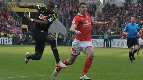 Previous meeting: Mainz 2-3 Köln