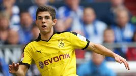 Christian Pulisic: A Bundesliga star is born