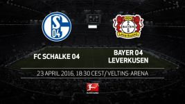 Out-of-sorts Schalke host in-form Leverkusen