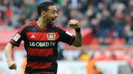 Leverkusen's Bellarabi: 'Chicharito is really important for us'