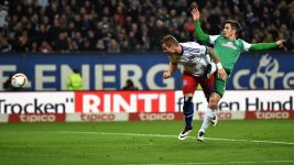 Previous Meeting: Hamburg 2-1 Bremen