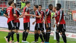 Season review: FC Ingolstadt 04