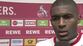 Modeste delighted as Köln secure top-flight status