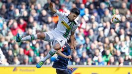 Gladbach's Dahoud: 'We have a chance in Munich'