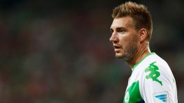 Wolfsburg and Bendtner go separate ways