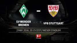 Survival on the line as Stuttgart travel to Bremen