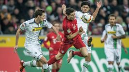 The Guide: Bayern vs Gladbach