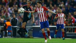 Live blog Tuesday: Bayern vs Atletico - as it happened