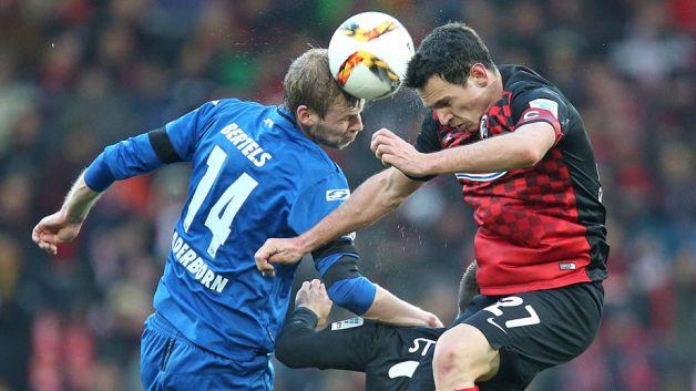 Bundesliga Freitag