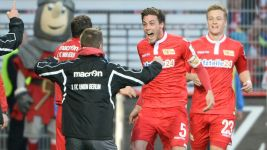 Kessel the hero for Union Berlin against Bochum