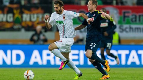 Previous Meeting: Augsburg 0-0 Köln