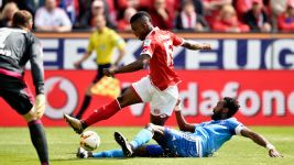 Hopes of Europe fade for Mainz after Hamburg drawMainz's winless streak continues with Hamburg draw