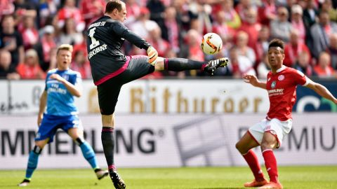 Previous meeting: Mainz 0-0 Hamburg