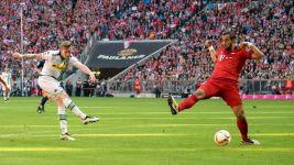 Previous Meeting: Bayern 1-1 Gladbach