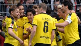 Previous Meeting: Dortmund 5-1 Wolfsburg