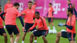 Bayern in win-or-bust scenario against Atletico in Champions League