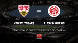 Survival and Europe at stake as Stuttgart face Mainz