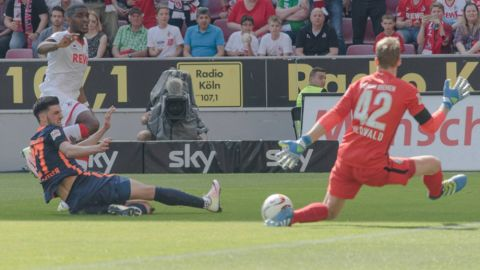 Previous meeting: Köln 0-0 Bremen