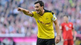 Mats Hummels: a career in pictures