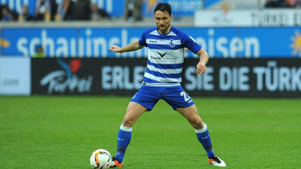 2. Liga Holland