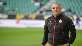 Kramny returns to Stuttgart reserve team duties
