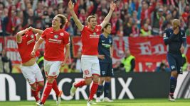 Previous Meeting: Mainz 0-0 Hertha