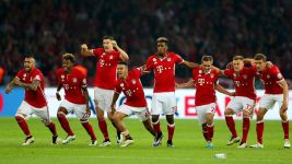 Bayern beat BVB to clinch DFB Cup