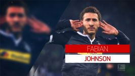 Fabian Johnson: Gladbach's Mr. Reliable
