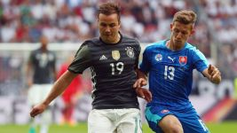 Slovakia outgun Germany in UEFA EURO 2016 warm-up