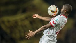 Köln's Modeste: 'I know I could have scored more'