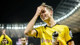 El extraordinario ascenso de Julian Weigl