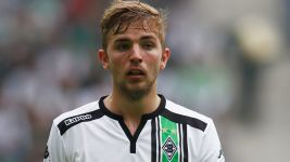 Kramer seals Gladbach return
