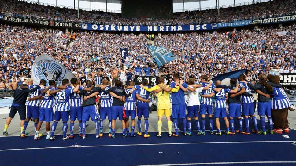"Image result for sport berlin Hertha"""