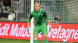 Mainz sign Danish stopper Lössl
