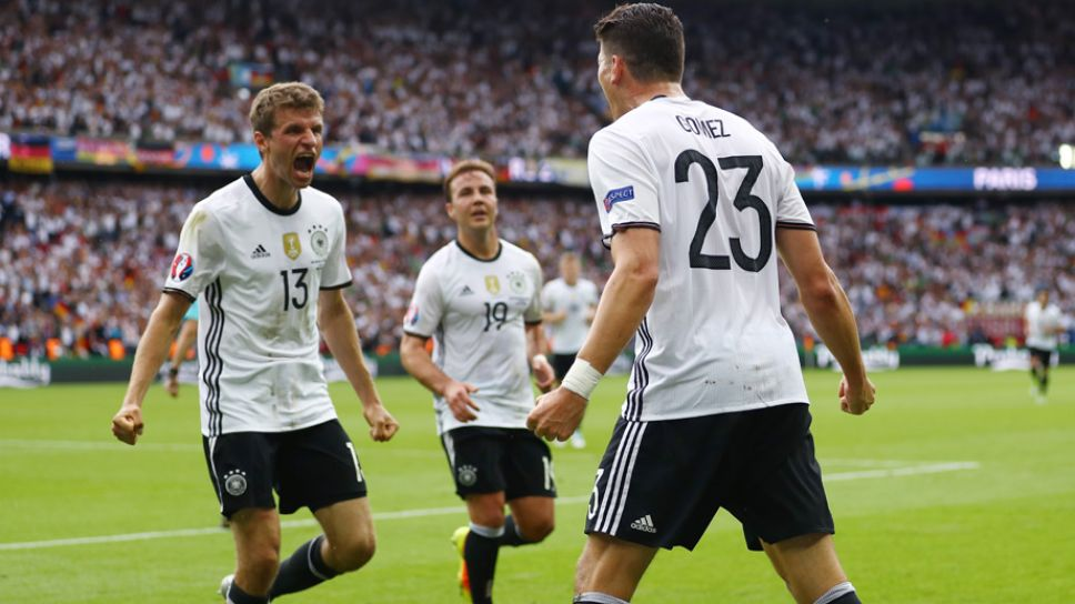 Bundesliga | Germany 1-0 Northern Ireland | UEFA Euro 2016