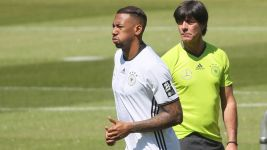 Boateng back for Germany, but no Dortmund players