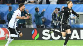 Neuer & Hector: Germany's shootout heroes