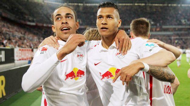 Bundesliga poulsen selke co five star tips for leipzig in 2016 17 rb leipzig - Last season bundesliga table ...