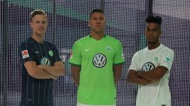 Revamped Wolfsburg up and running