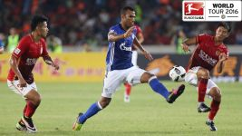 Schalke lose on penalties to Guangzhou Evergrande
