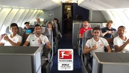World Tour 2016: El 1. FSV Mainz 05 visitó Estados