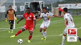 Mainz victorious in Colorado Cup