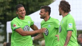 Bundesliga season preview: VfL Wolfsburg
