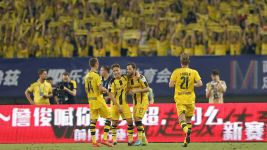 Bundesliga World Tour: Borussia Dortmund