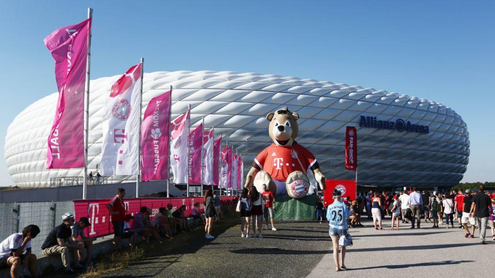 Bundesliga Bayern Mu00fcnchen The World S Best Supported Club