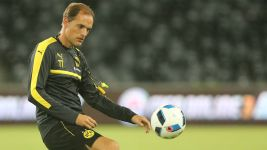 BVB impressed by China