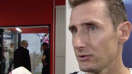 Klose: 'I like how Dortmund play'