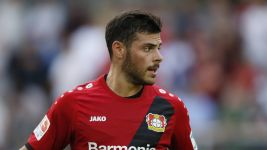 Volland: 'We have incredible quality'