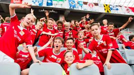 Kids-Clubs in der Bundesliga