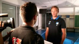 Nagelsmann optimistisch